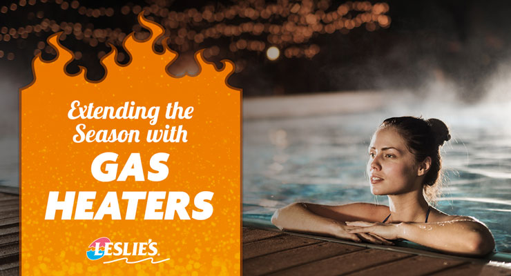 Extending The Season With Gas Heaters