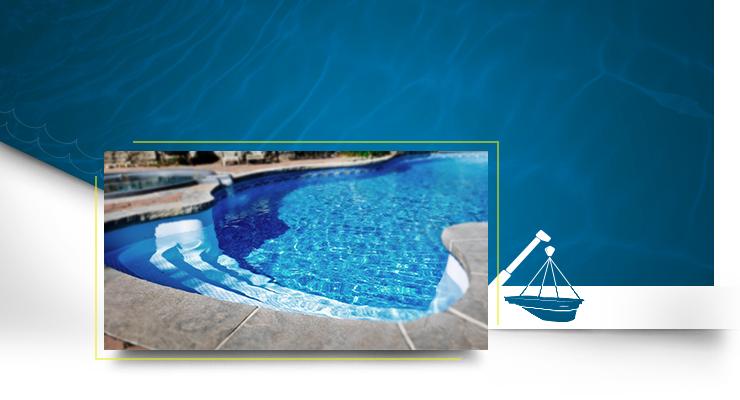 fiberglass in-ground pools