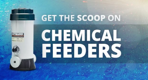 About Pool Chemical Feeders
