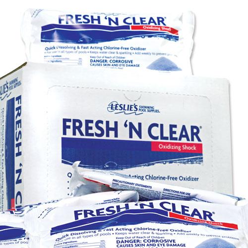 Fresh 'N Clear