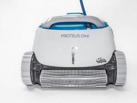 Maytronics Dophin Proteus DX4