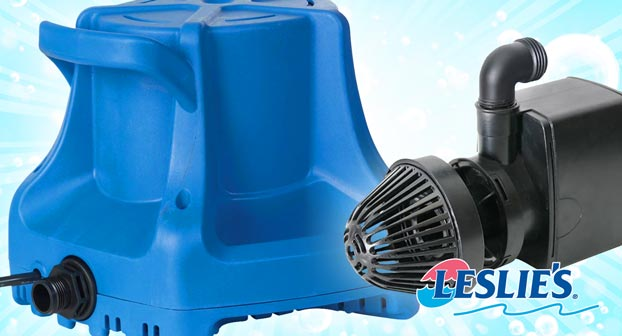 SUBMERSIBLE AND COVER PUMPS