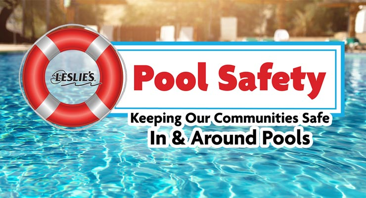 Leslie's Pool Safety