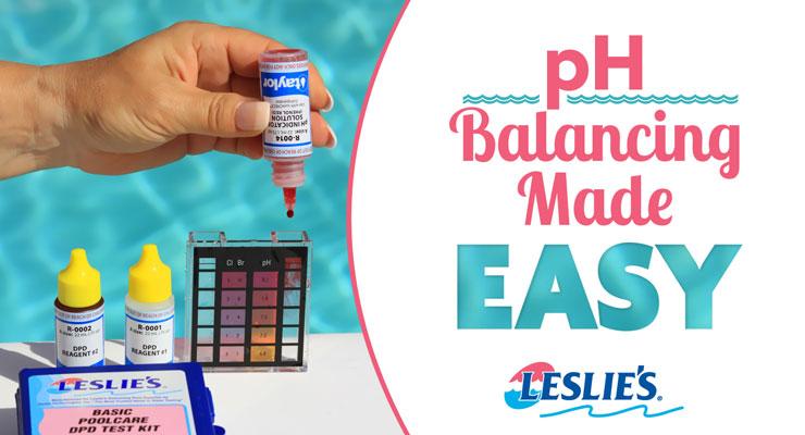 pH Balancing Made Easy