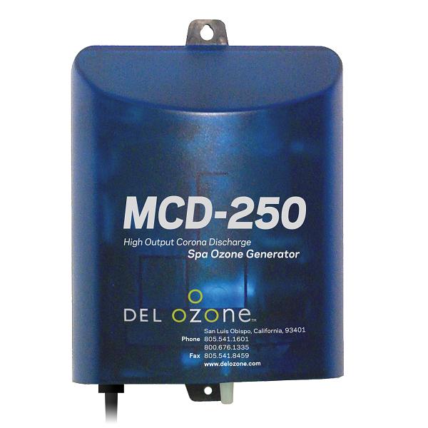 pool ozone system