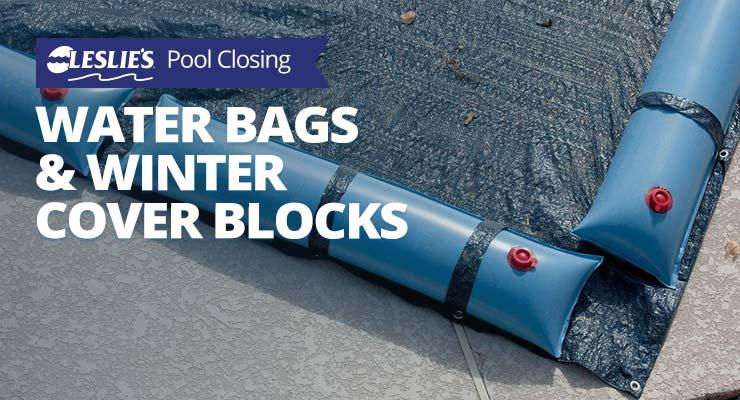 Water Bags & Winter Cover Blocksthumbnail image.