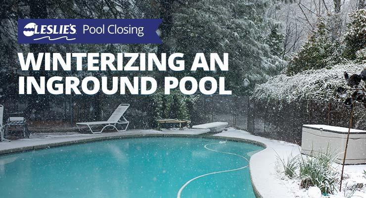 Winterizing an Inground Poolthumbnail image.