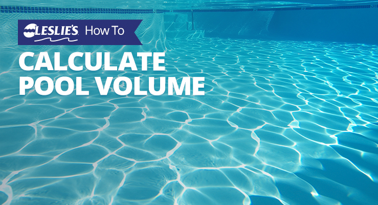 How To Calculate Pool Volumethumbnail image.