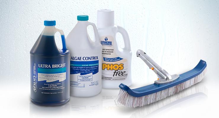 Using Leslies Maintenance Chemicalsthumbnail image.