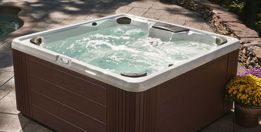 How to Prepare for Hot Tub Deliverythumbnail image.