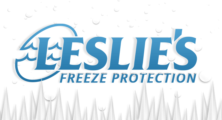 Leslie's Pool Freeze Protection Service