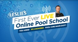 Leslie's Pool School - Session 1thumbnail image.