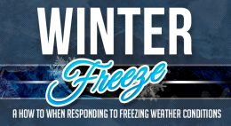 Winter Freeze - A How To When Responding to Freezing Weather Conditionsthumbnail image.