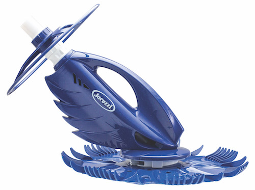 Jacuzzi J-D300 Suction Side Pool Cleaner Right Side