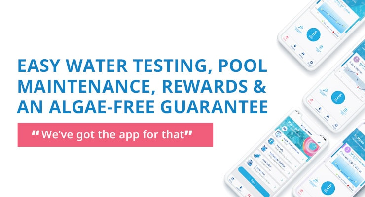 The Leslie's Pool App is Here!thumbnail image.