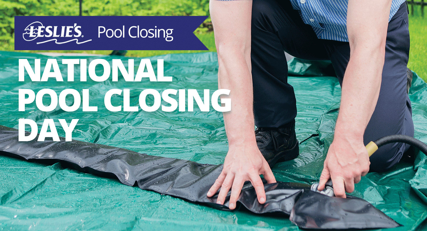 National Pool Closing Daythumbnail image.