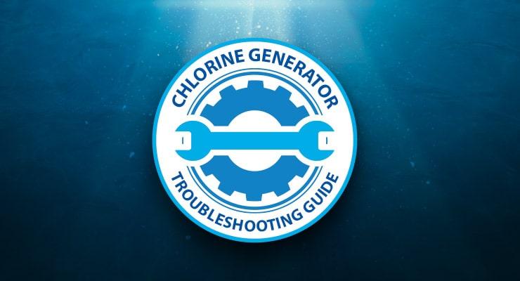 Chlorine Generator Troubleshooting Guidethumbnail image.
