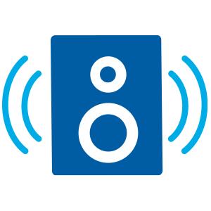 Poolside Bluetooth Speaker