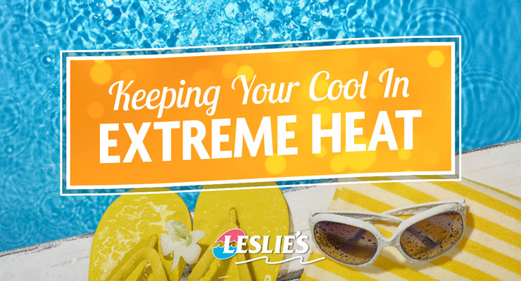 Keeping Your Cool In Extreme Heatthumbnail image.