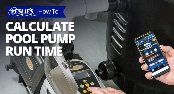 How To Calculate Pool Pump Run Timethumbnail image.