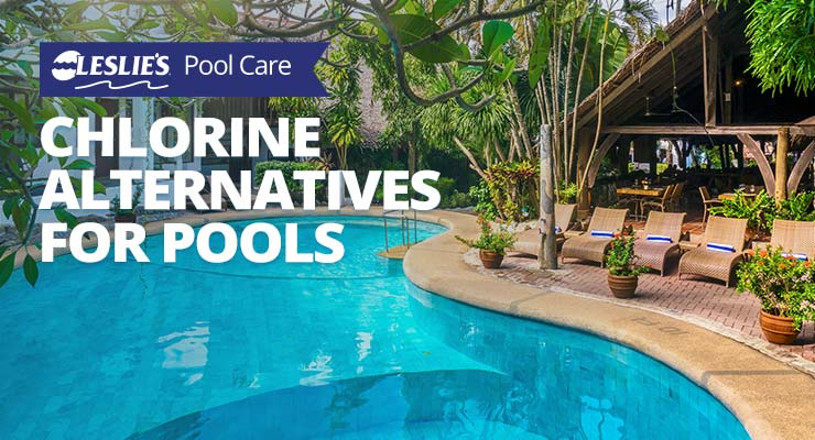 Chlorine Alternatives for Swimming Poolsthumbnail image.