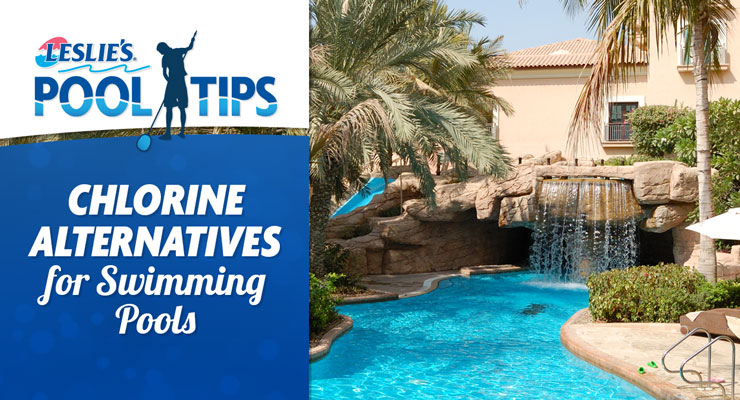 Chlorine Alternatives for Swimming Poolsthumbnail image.