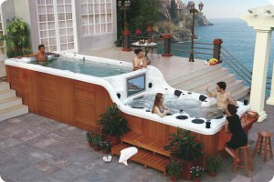 Swimming Pools vs. Hot Tubs - Which is Better?thumbnail image.