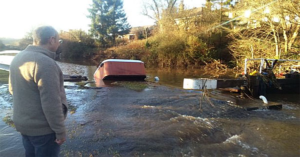Flooded Hot Tubs - What to do Nextthumbnail image.