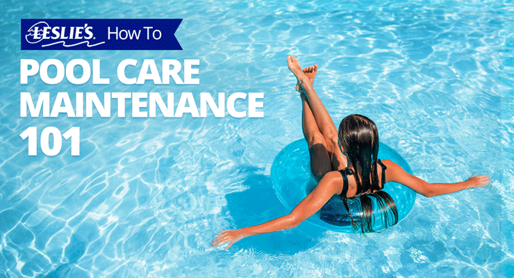 Pool Care 101thumbnail image.