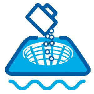 Pool DE Filters