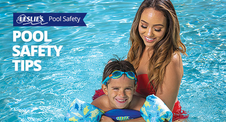 Swimming Pool Safety Tipsthumbnail image.