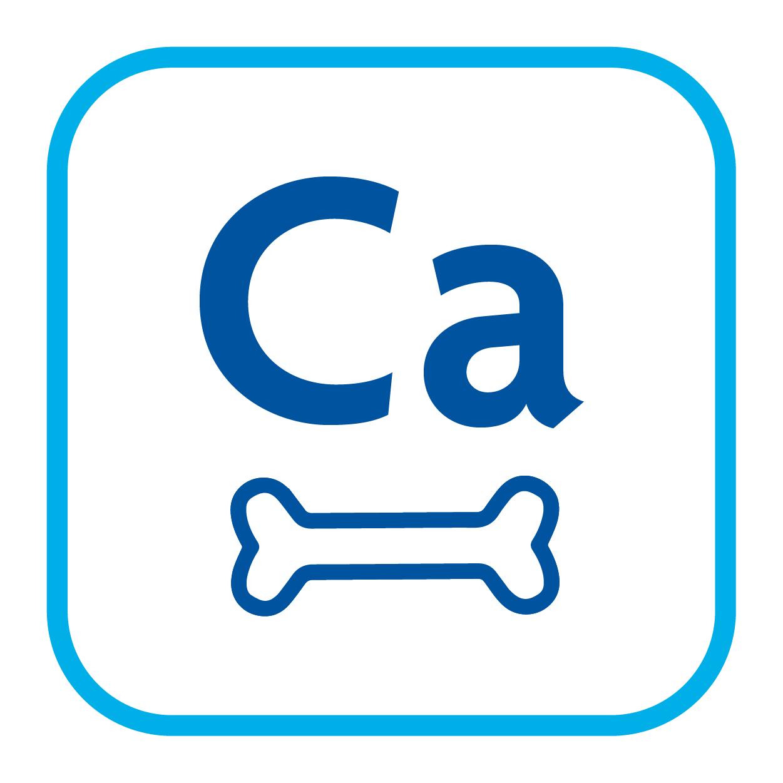 Calcium Iron