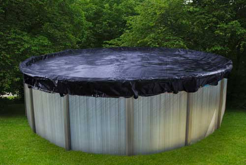 Leslie's Winter Pool Cover