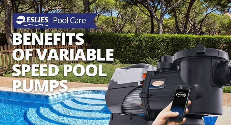 Benefits of Variable Speed Pool Pumpsthumbnail image.