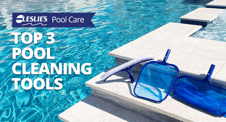 Top 3 Pool Cleaning Toolsthumbnail image.