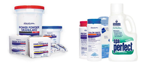 Leslie's Black Friday Pool Chemicals