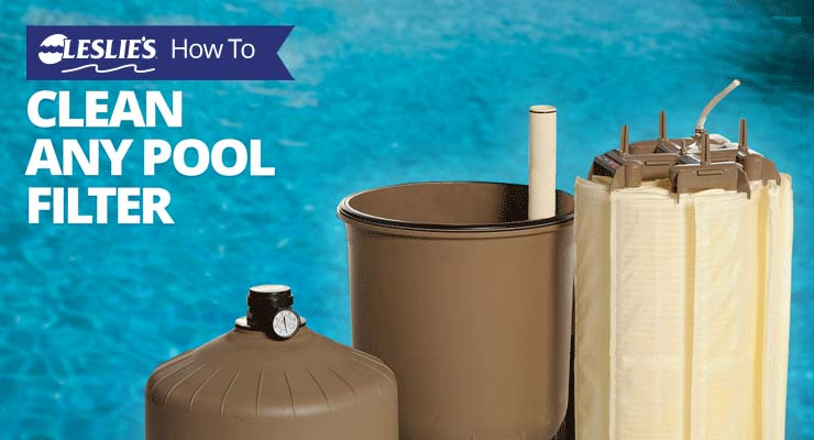 How To Clean Any Pool Filterthumbnail image.