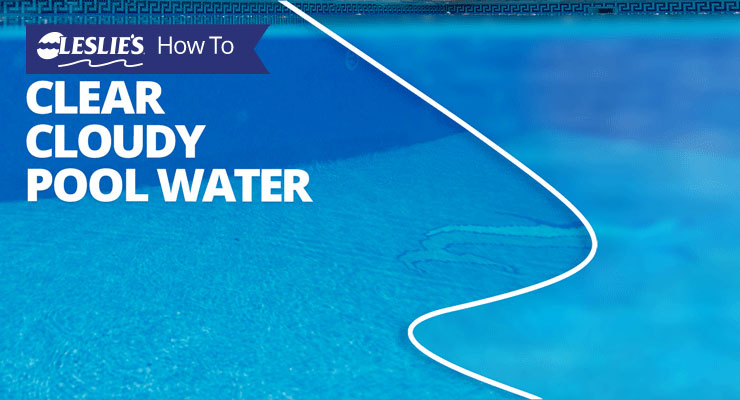 How To Clear Cloudy Pool Waterthumbnail image.