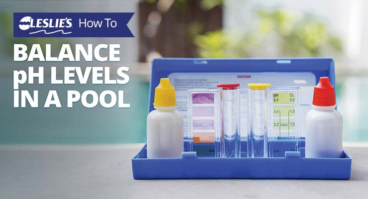 How To Balance pH Levels in a Poolthumbnail image.