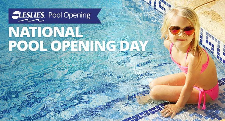 Dive In on National Pool Opening Day!thumbnail image.