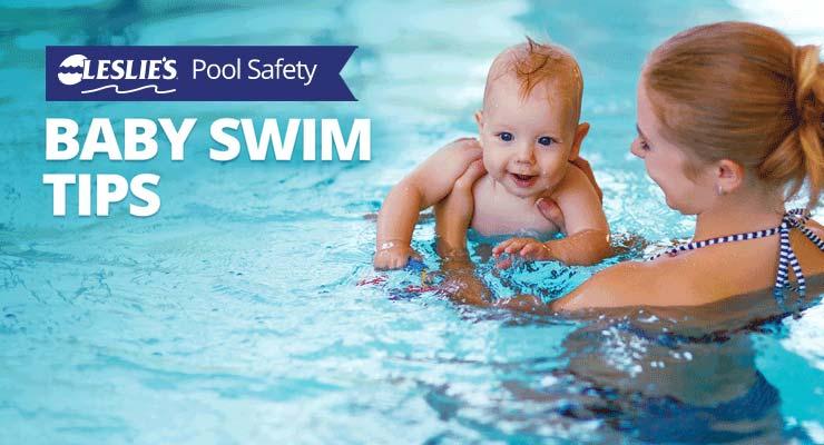 Baby Swim Tipsthumbnail image.