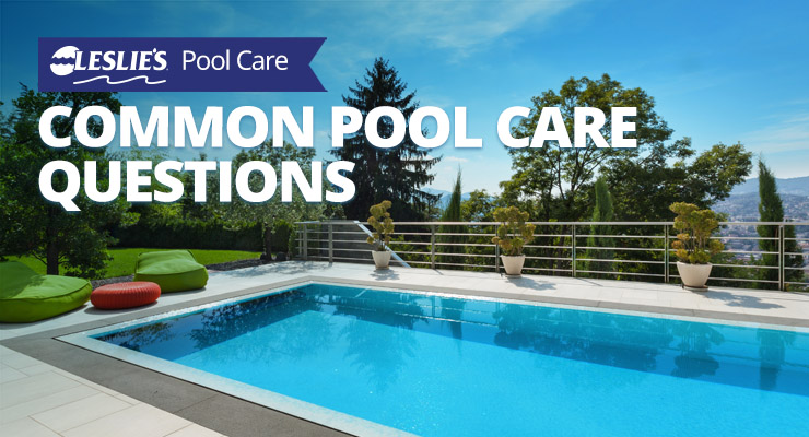 Common Pool Care Questionsthumbnail image.