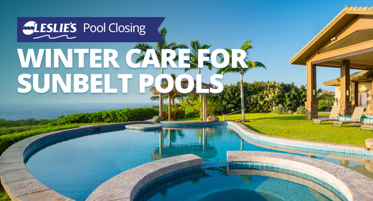 Winter Care for Sunbelt Poolsthumbnail image.