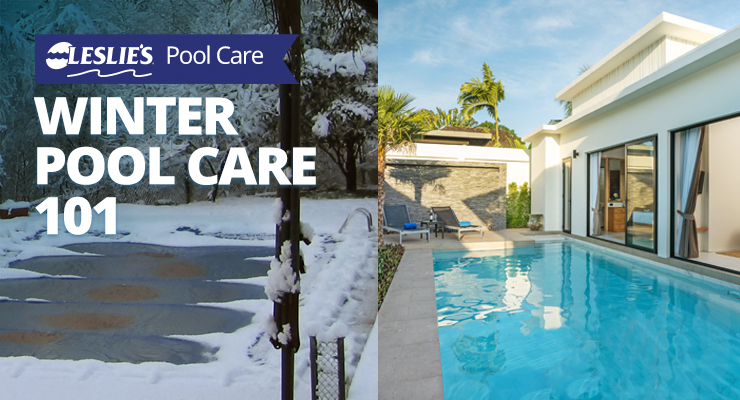 Winter Pool Care 101thumbnail image.