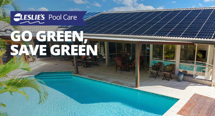 Go Green, Save Green: Eco-Friendly Pool Tipsthumbnail image.