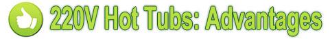 220v-hot-tubs-advantages