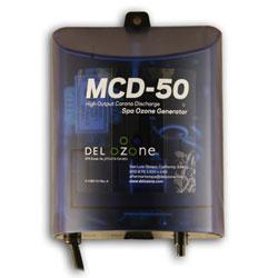 DEL Ozone MCD-50
