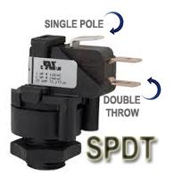 SPDT-AIR-SWITCH