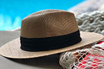 accessory hat