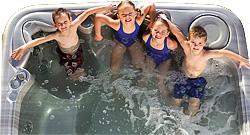 children-in-hot-tub